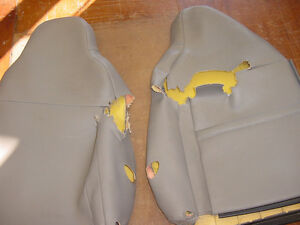 AUTOMOTIVE SEAT REPAIR SERVICE Gatineau Ottawa / Gatineau Area image 9