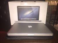 MacBook Pro 13-inch Core i5 500GB