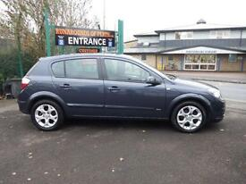 Vauxhall/Opel Astra 1.6i 16v SXi 5 Door Hatch Back