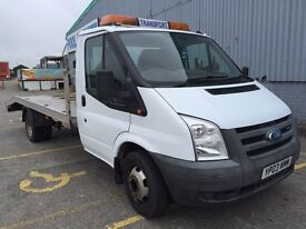 Ford Transit Recovery truck MK6 / MK7