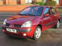 54 Renault Clio 1.6 16v Privilege
