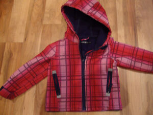 Spring and Fall Jacket Girls size 3T George