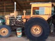 Chamberlain tractor Dowerin Dowerin Area Preview