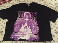 LABYRINTH LARGE T SHIRT