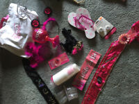 Bachelorette party package. Lots of fun items. 35.00