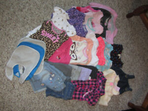 Girl 9-12 Month clothes