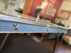Retro formica top and chrome kitchen table Windsor Region Ontario image 4