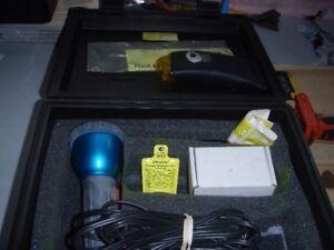 Cliplight leak detection kit