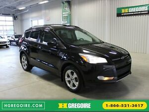 2013 Ford Escape SE AWD A/C Gr-Électrique (Cuir-Mags-Bluetooth)