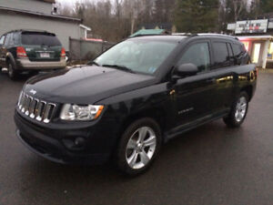 2011 JEEP COMPASS, 4X4, 832-9000/639-5000, CHECK OUR OTHER ADS!!