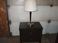 NIGHT STANDS $50
