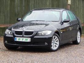 BMW 320 2.0TD auto 2007MY d SE