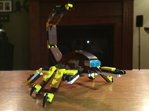 LEGO Creator Fierce Flyer 31004 Kitchener / Waterloo Kitchener Area image 4