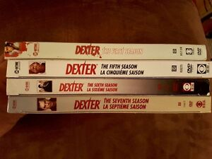 DVD - Dexter Cambridge Kitchener Area image 1