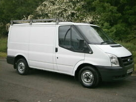 2010(60) Ford Transit T280 SWB LOW ROOF, QUALITY ROOF RACK, FINANCE??
