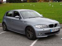 BMW 120 2.0TD auto 2005 d Sport