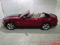 2011 Ford Mustang GT   - Low Mileage