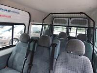 Ford Transit 300 Shr Bus 9 Str Mpv 2.2 Manual Diesel