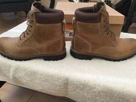Mens Timberland Brand new UK 9.5