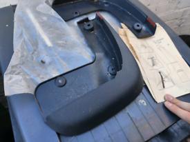 Genuine Vauxhall Insignia Mud Flaps