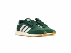 STEAL**BELOW RETAIL**Adidas Iniki Runner- Green Size 8
