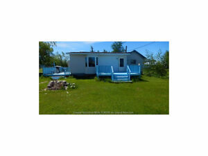 PRICE REDUCED $6000.00 Cottage/ 55 Bray Boulevard, Cocagne, NB