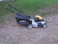 Murray Yard-Pro Self - Propelled Gas Lawnmower