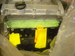 Audi/VW 1.8 T remanufactured