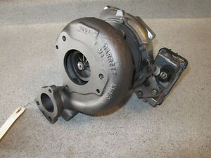 2007-2009 Dodge sprinter and mercedes 3.0 liter rebuilt turbo Regina Regina Area image 8
