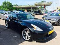 2010 Nissan 370Z GT 326BHP *Top Spec - Sat Nav - Heated Seats - Sports Exhaust*