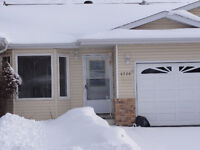 Townhouse for Rent in Lacombe