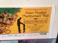Father daughter ball ticket wanted!!