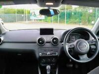 2016 Audi A1 Audi A1 Sportback 1.4 TFSI 125 Sport 5dr S Tronic Comfort Pack Auto