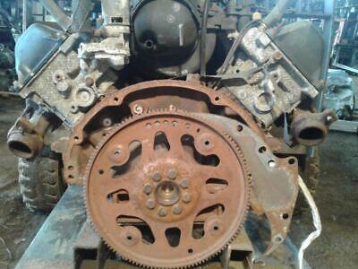 Engine 2005 05 Dodge Ram 1500 4.7L V8 Motor 138K Miles Without EGR