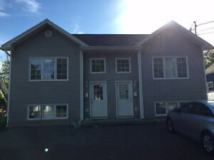 3 Bedroom Semi/Duplex for Rent Near Université de Moncton