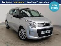 2016 CITROEN C1 1.0 VTi Feel 5dr