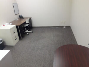 St.Albert office space for lease