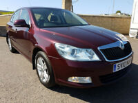 Skoda Octavia 1.6 TDI CR SE, 1 FORMER KEEPER, FSH, £30 ROAD TAX / YEAR