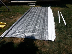 Dometic Trailer Awning 20'