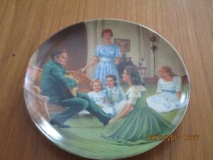 Sound of Music Limited Edition Plate