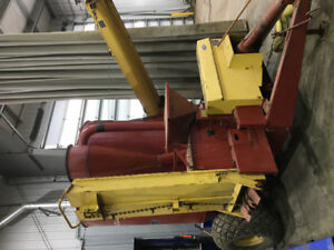 359 Newholland mix mill