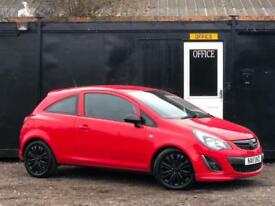 Vauxhall/Opel Corsa 1.2i 16v ( 85ps ) 2011.5MY Excite