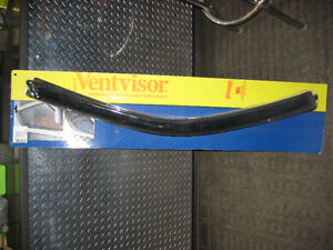 honda civic ventshades 92-95  2-3 door