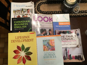 Human Service text books ... for NBCC