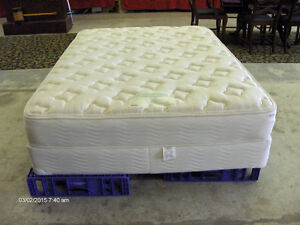 NEW AND PRE-OWNED MATTRESS SALE  AYLMER FURNITURE