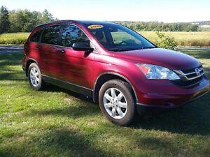 2010 Honda CRV  (FAST SALE PRICE)  SOLD SOLD  !!!!