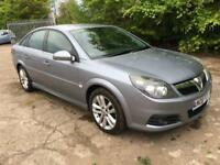 VAUXHALL VECTRA SRI 1.9 CDTI ** CHOICE OF AUTOMATIC ** OR MANUEL ** FROM £2000