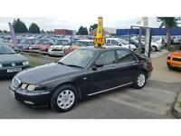 2002 Rover 75 2.0 CDT Club 4dr