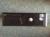 Dell Optiplex Intel Duo Core2 desktop PC Workstation