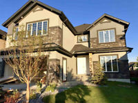 Public Open House in Luxurious Keswick New Built Home